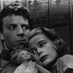 Killer's Kiss (USA, 1955). Jamie Smith, Irene Kane. Film Still, © Metro-Goldwyn-Mayer