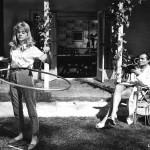Lolita (UK/USA, 1962). Sue Lyon, James Mason. Film Still, © Warner Bros. Entertainment .