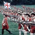 Barry Lyndon (UK/USA, 1975). Film Still, © Warner Bros. Entertainment.