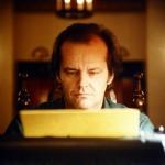 The Shining (UK/USA, 1980). Jack Nicholson. Film Still, © Warner Bros. Entertainment.