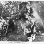Fear and Desire (USA, 1953). Paul Mazursky. Film Still